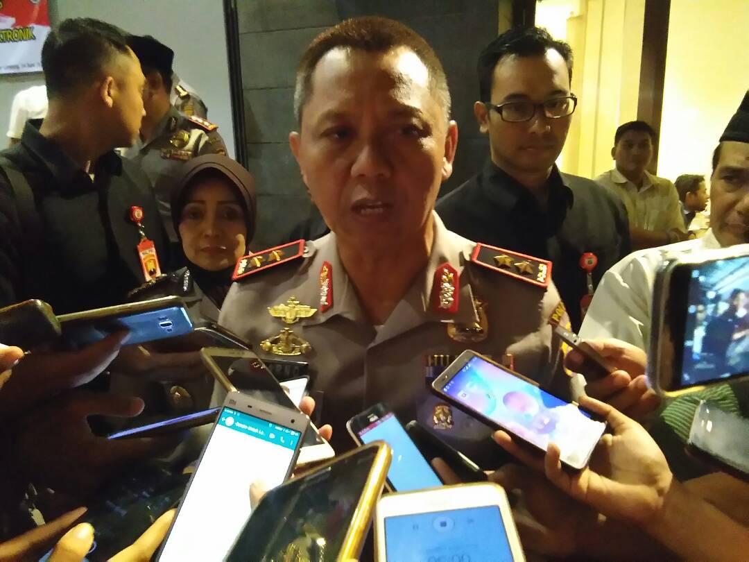 LAMPUNG POST   Kesiapan Lampung Hadapi Mudik Jadi Perhatian Kapolri
