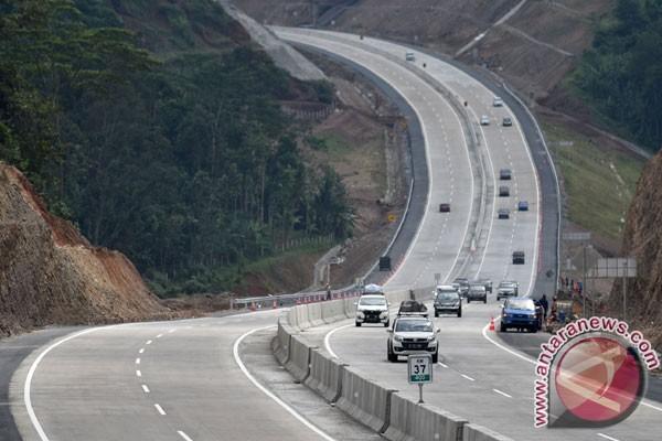 LAMPUNG POST   Tol Ngawi-Kertosono Bakal Mengurangi 30% Kemacetan