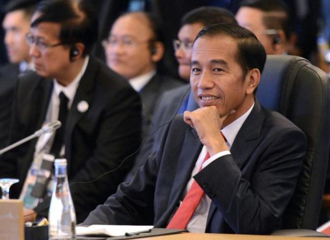LAMPUNG POST   Jokowi Sebut Jepang Sebagai Mitra Strategis ASEAN