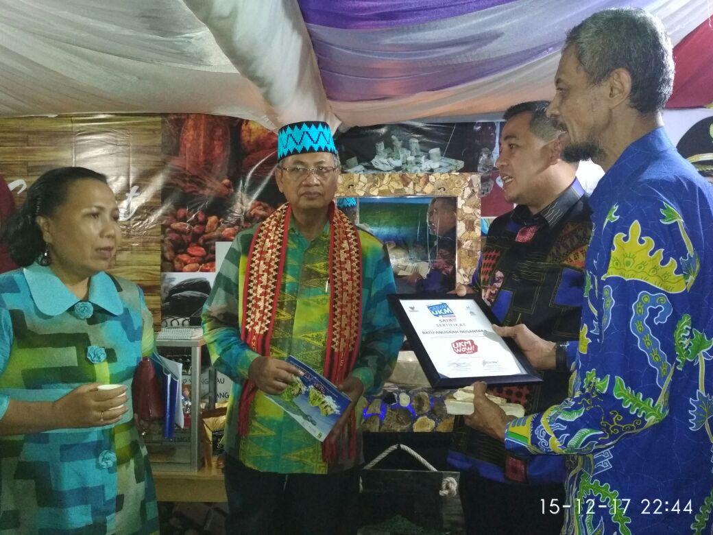 LAMPUNG POST | Lampung Fair Jadi Ajang Promosi Pontensi Pesawaran