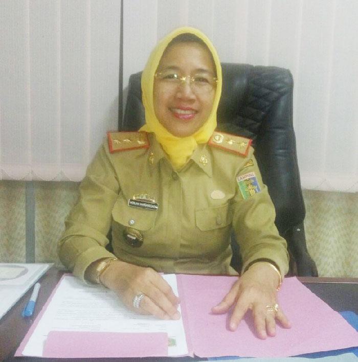 Perpusda Lampung Akan Memilih Duta Baca Mahasiswa 2017