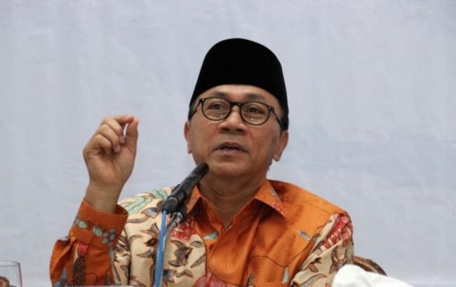 LAMPUNG POST | Jokowi Diminta Ketua MPR RI Hentikan Kegaduhan