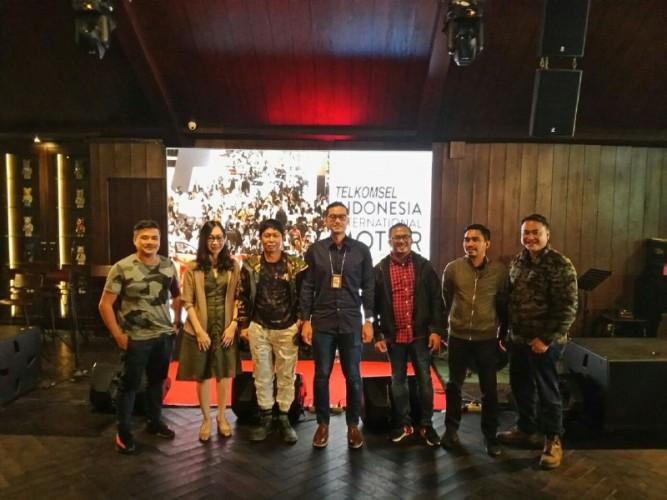 26 Merek Otomotif SiapRamaikan IIMS 2019