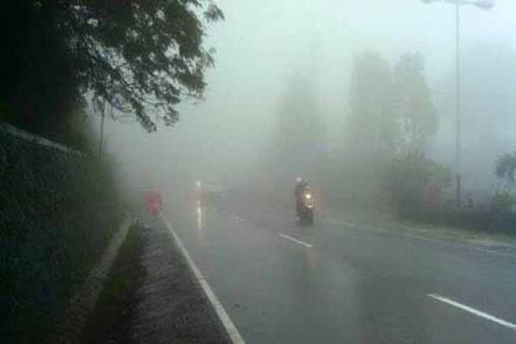 LAMPUNG POST | BMKG: Sebagian Besar Wilayah Lampung Diprakirakan Hujan