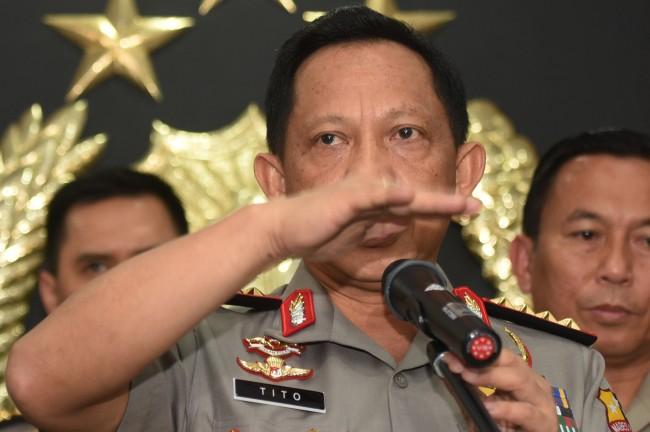 LAMPUNG POST   Korps Lalu Lintas Harus Perbaiki Citra