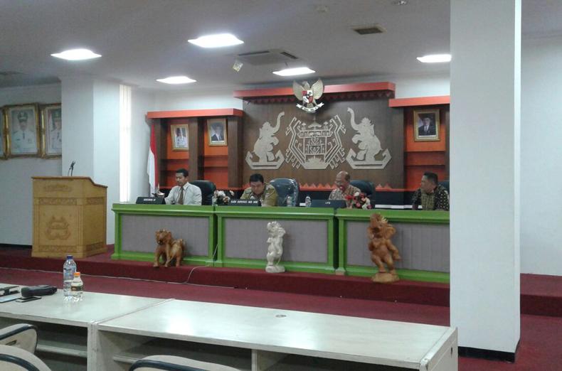 UMKM Serap 95 Persen Tenaga Kerja di Lampung