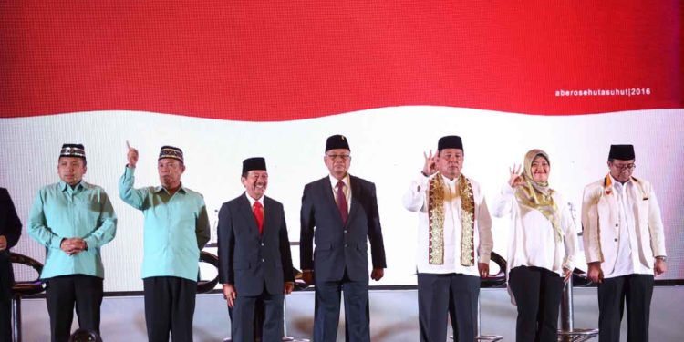 LAMPUNG POST | Adu Program Kurang Garam
