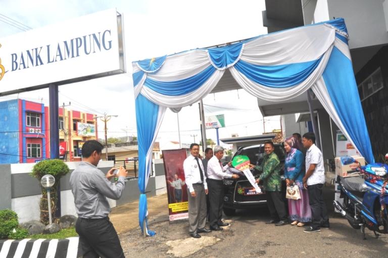 RUPS Bank Lampung Bahas Percepatan Kinerja
