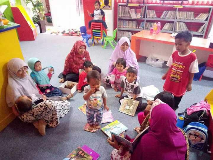 IIP Lahirkan Ibu Profesional