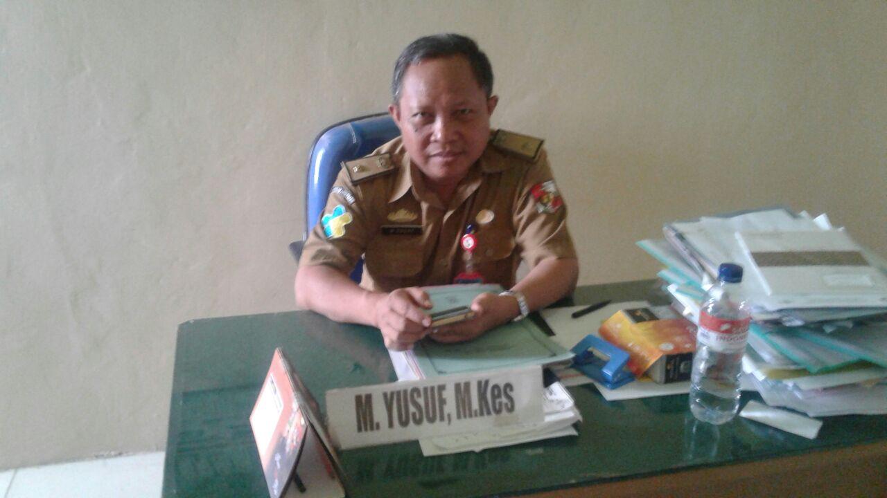 LAMPUNG POST | Dinkes Lampung Utara Bagikan 83.425 Dosis Obat Cacing