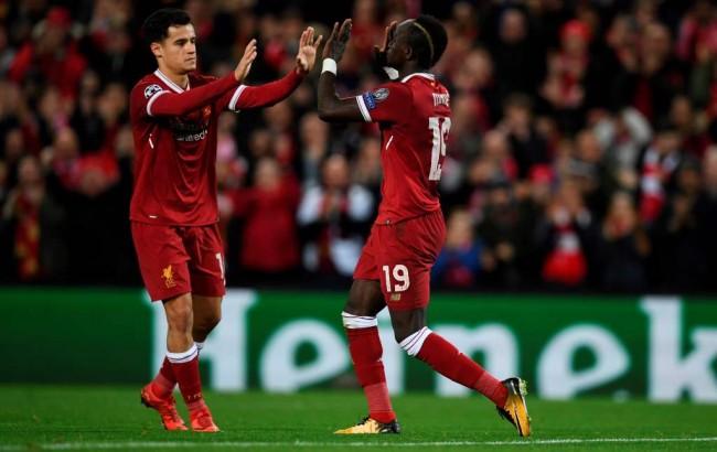 Bantai Spartak Moscow, Liverpool Lolos ke 16-Besar