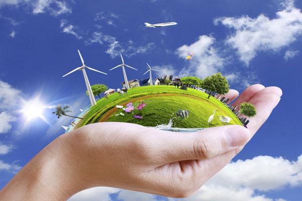 Merintis Jalan TI Ramah Lingkungan