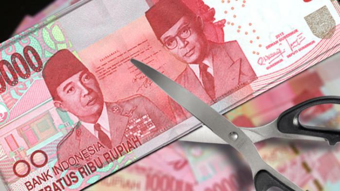 Anggaran OPD Pemprov Lampung Dipangkas Rp400 Miliar