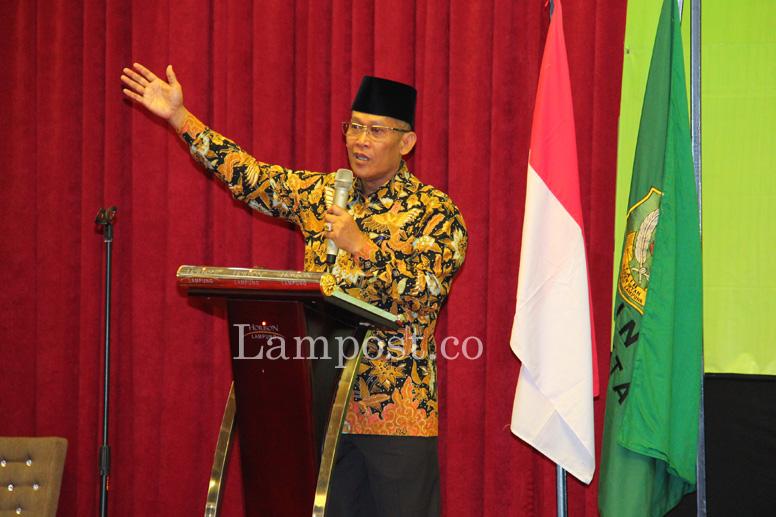 UIN Raden Intan Buka Dua Fakultas Baru Tahun Depan
