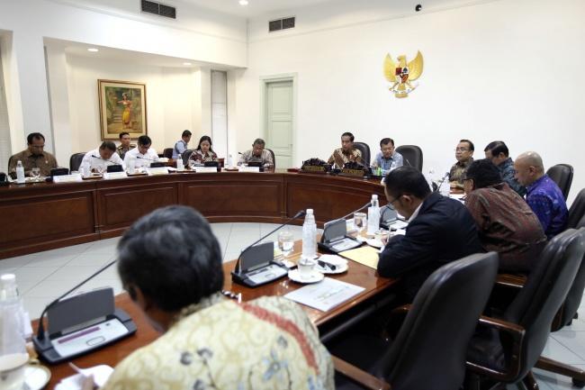 LAMPUNG POST   Gelagat Reshuffle Jilid III