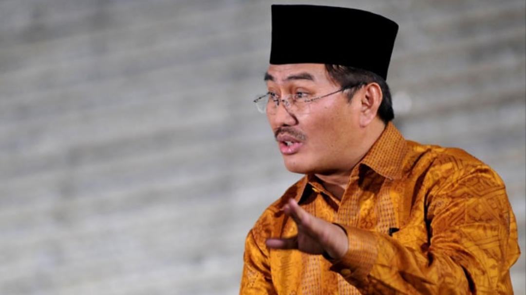 Jimly Asshiddiqie Bakal Hadiri Seminar Kepemimpinan di Lampung