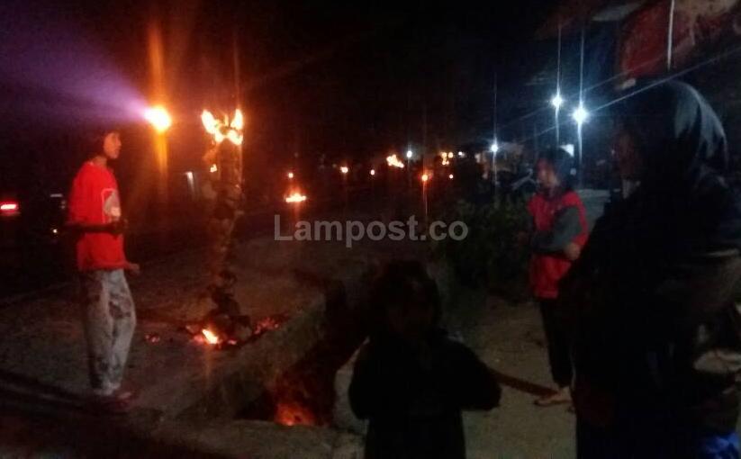 LAMPUNG POST | Malaman Pitu Likukh di Mata Sultan Sekala Brak