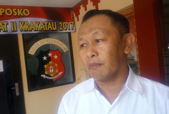 LAMPUNG POST | Usai Bekuk Toto Ledeng, Polda Terus Buru Sisa Komplotan Wagino
