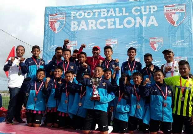 LAMPUNG POST | Mustafa Dukung Siswa Lampung Tengah Berkompetisi di Spanyol