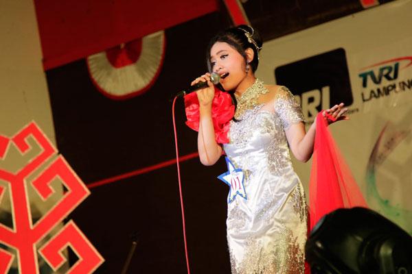 LAMPUNG POST | Bintang Radio Lampung Targetkan Juara