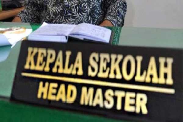LAMPUNG POST | 66 Sekolah di Bandar Lampung Tidak Miliki Kepala Sekolah Definitif