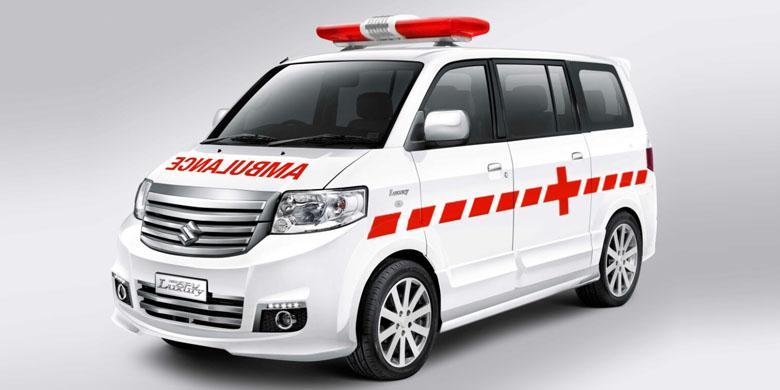LAMPUNG POST | Dinkes Lampung Barat Tambah 10 Ambulans
