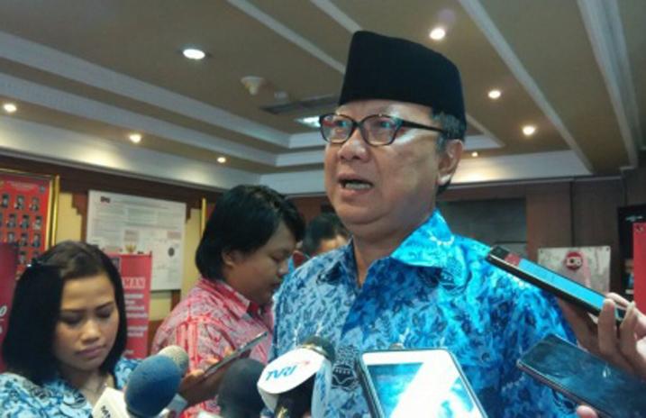 Jokowi Geram Karena Perizinan di Daerah Masih Ruwet