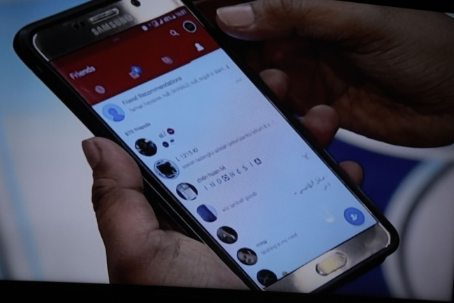 Kominfo Jamin Data Pelanggan Kartu Prabayar Takkan Bocor