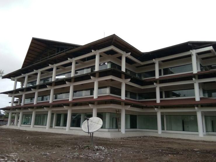 LAMPUNG POST | DPRD Pesisir Barat Merasa Tak Dilibatkan Terkait Pengalihan Dana Sebesar Rp3,5 M