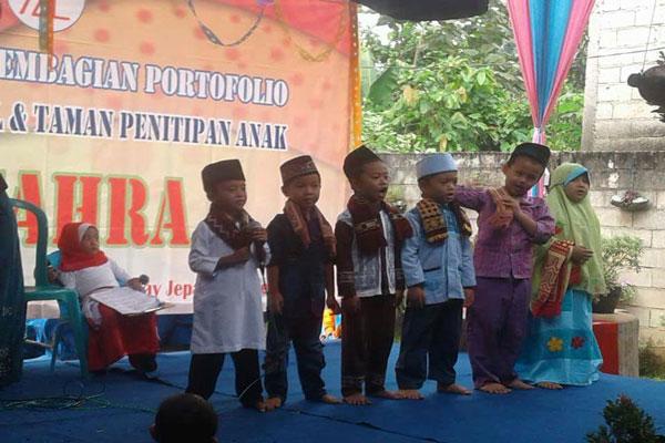 LAMPUNG POST | Menciptakan Lingkungan Pendidikan yang Aman dan Nyaman