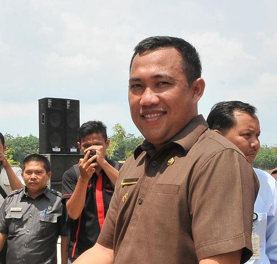 LAMPUNG POST   Kepala SKPD Harus Giat Cari Program di Kementerian