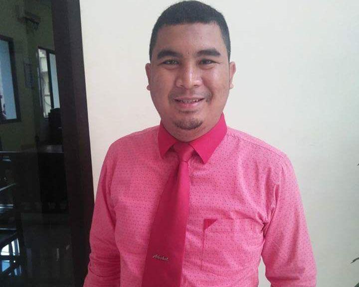 LAMPUNG POST | Muhammad Nasrudin Ajukan Praperadilan ke PN Gunung Sugih
