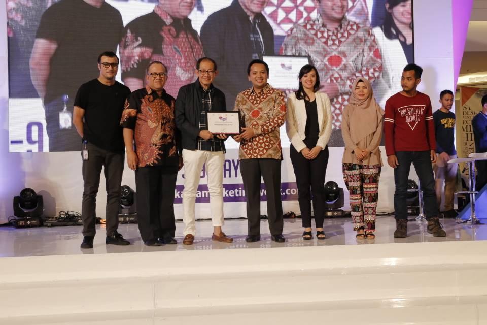 LAMPUNG POST | Lampung Lima Besar Tujuan Wisatawan dari Jakarta dalam Dua Tahun Terakhir