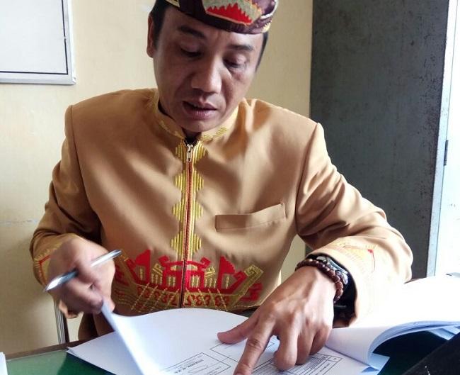 Baru 23 Desa di Lampung Selatan Yang Ajukan Pencairan DD