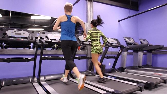 LAMPUNG POST | Treadmill Paling Sering Picu Cedera