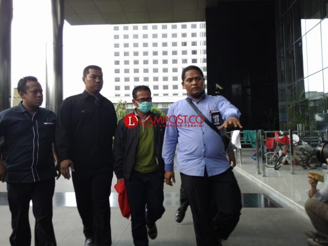 3 Hakim Pengadilan Tipikor Siap Sidangkan Bupati Mesuji