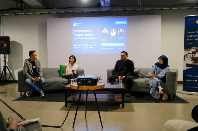 3 Perusahaan SaaS Indonesia Hadirkan Komunitas Pahlawan UKM