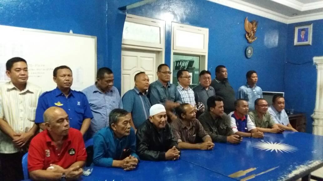 LAMPUNG POST | Posisi Ketua PAN Bandar Lampung Digoyang