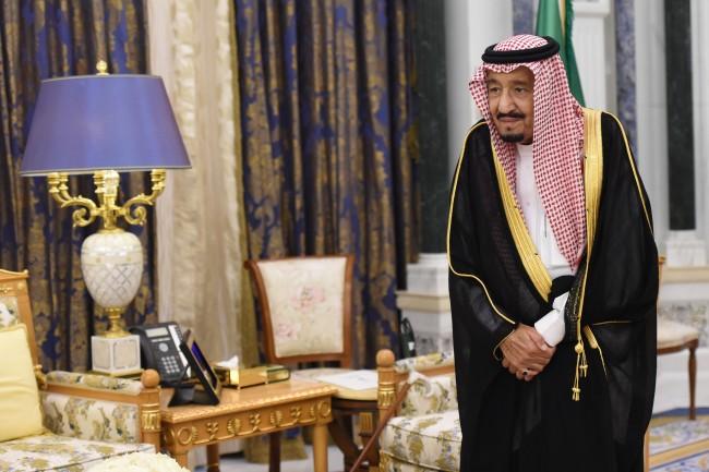 Dukung Palestina, Raja Salman Sebut Langkah Trump Lukai Umat Islam Dunia