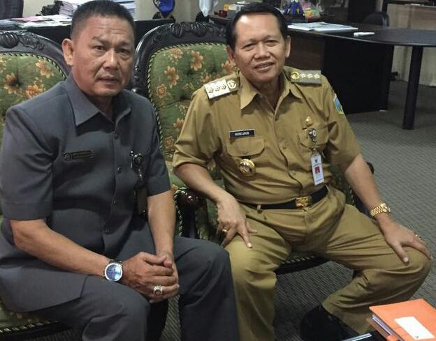 Pemkab Semarang Diadukan Serobot Tanah Warga