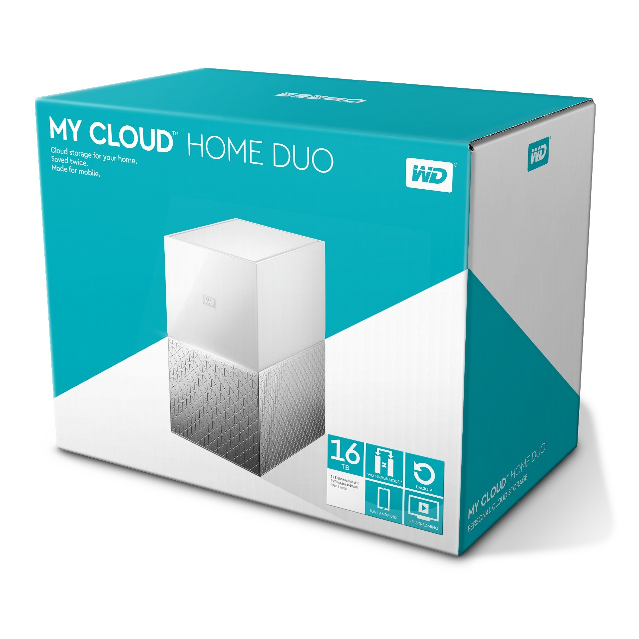 LAMPUNG POST | Western Digital Luncurkan My Cloud Home
