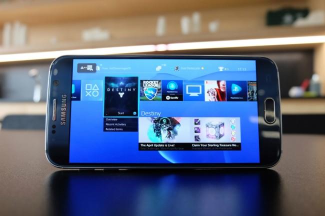 LAMPUNG POST | Sony Update Aplikasi PlayStation di Google Play