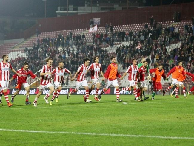 LAMPUNG POST | Lagi, Klub di Italia Umumkan Bangkrut