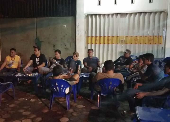 26 Komunitas Taxi Online akan Gelar Aksi Tolak PM108 di Tugu Adipura