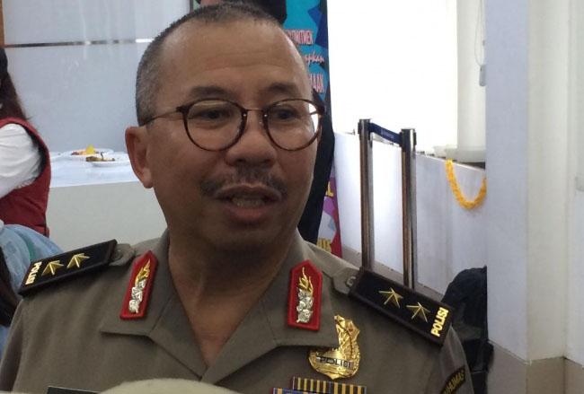 LAMPUNG POST | Buru Geng Motor, Polisi Gelar Operasi Skala Besar