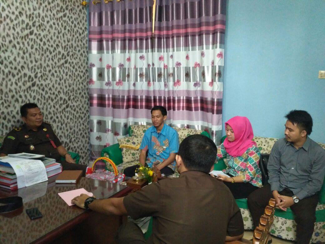 Gakkumdu Panwas Kota Bandar Lampung Dikukuhkan Desember