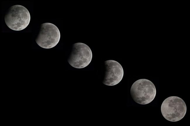 Fakta dan Mitos di Balik Fenomena Super Blue Blood Moon