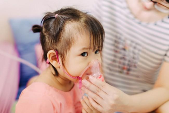 LAMPUNG POST | Mengenal Pneumonia, Lebih Berbahaya jika Diderita Anak-anak