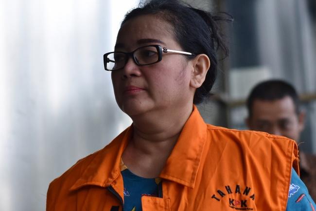 LAMPUNG POST | Pernyataan Miryam Dinilai Perlu Dibawa ke Ranah Hukum