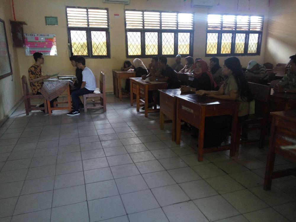 LAMPUNG POST | Kuota PPDB SMP Negeri di Bandar Lampung  8.654 Siswa
